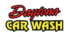 Daytona Car Wash Logo